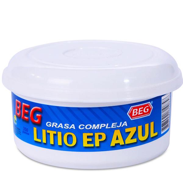 GRASA COMPLEJA LITIO EP AZUL